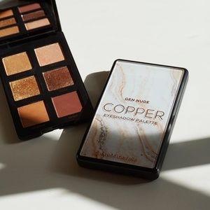 bareMinerals Gen Nude Copper eyeshadow palette